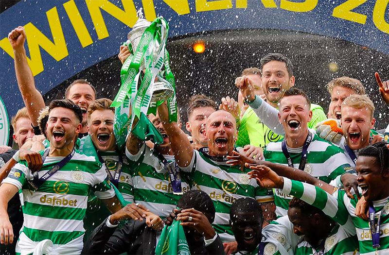Celtic Shares