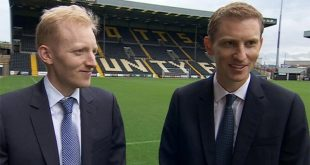 Notts County Takeover