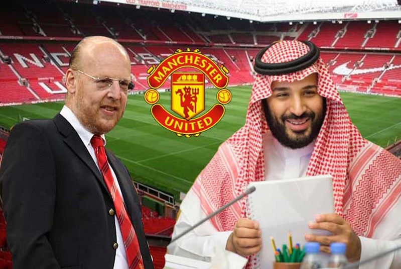 Buy Manchester United Shares